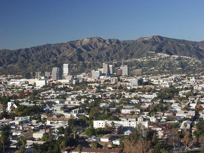 Glendale, CA | © Gedstrom/WikiCommons