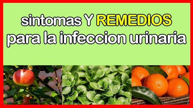 sintomas de infeccion urinaria. Infección de orina REMEDIOS y Sintomas
