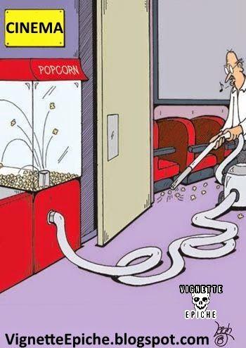 Vignette Epiche: Ricicliamo!