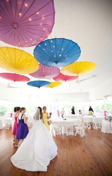 cheerful colorful