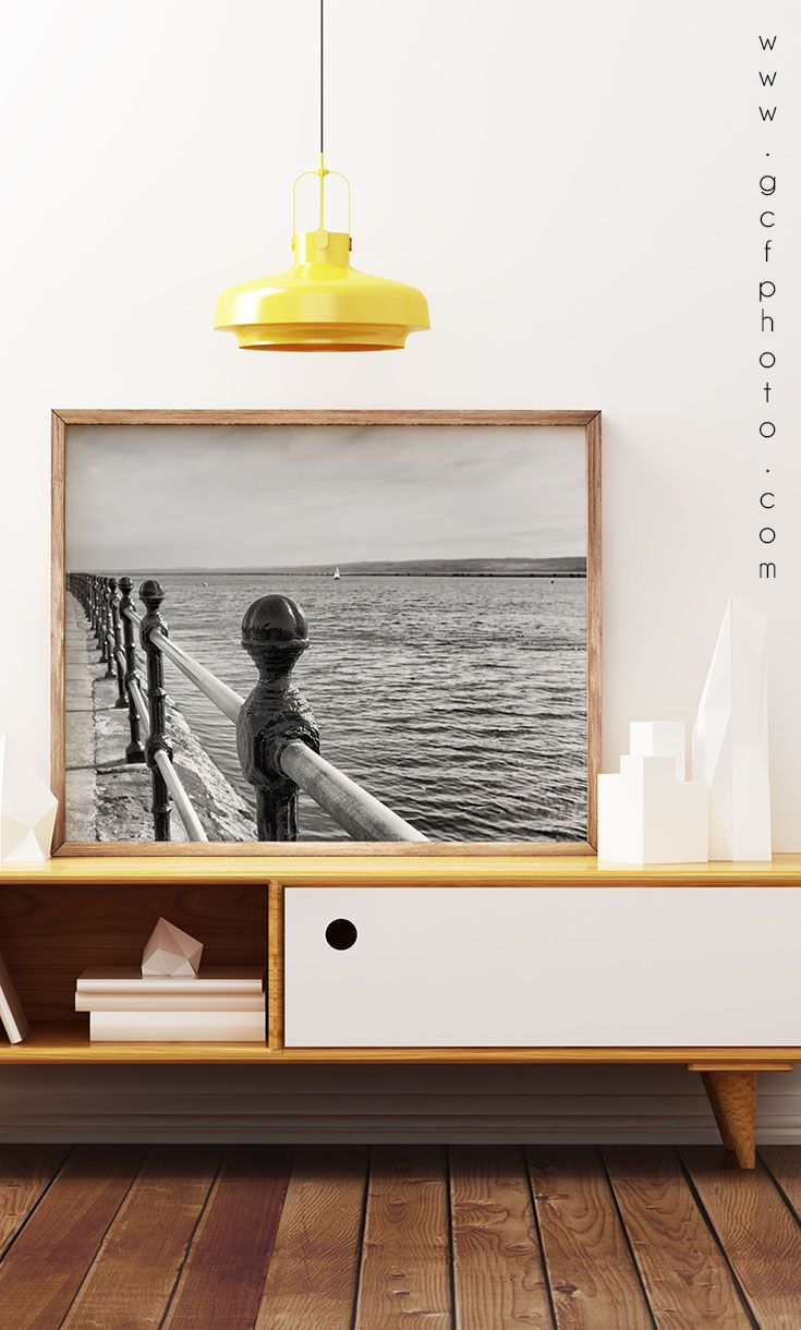 Nautical Decor Ideas Black White Coastal Style For Living Room Or Bathroom Wall Prints Fine Art From 17 Decorhome Homedecor Walldecor