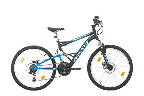 Bike Sport Live Active Solid Parallax 24 Zoll Mountainb