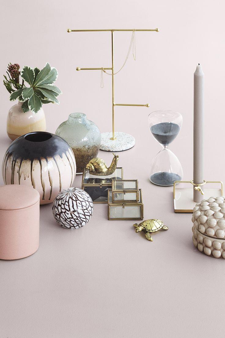 Styling: Marie Graunbøl Photography: Line Thit Klein #brostecph #interior #homedecor #styling #home #nordic #decoration #danish #design #thenordicwayoflife #spring #summer