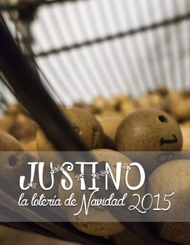 "This product includes readings and extension activities to use with ""Justino"", the short film and commercial for the 2015 Spanish Christmas lottery. A simplified and detailed version of the reading are provided in the present tense, and a past tense reading is included."