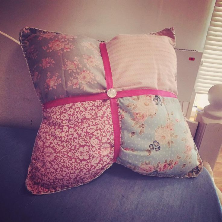 Originál moja ručná  práca gift pillow