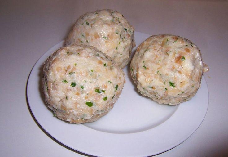 bavarian bread dumplings