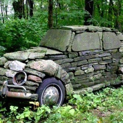 Lost Art Stone Masonry