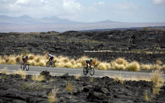 Rincones del 'Ironman' de Hawái | El Viajero en EL PAÍS #ironman #triatlon #triathlon