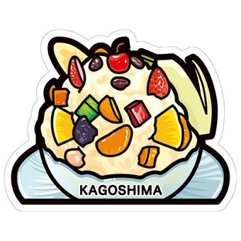 Gotochi Form card Kagoshima Prefecture | Post Office postal goods POSTA COLLECT
