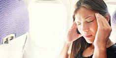 Attacchi di panico: come affrontarli in auto, in aereo e in nave