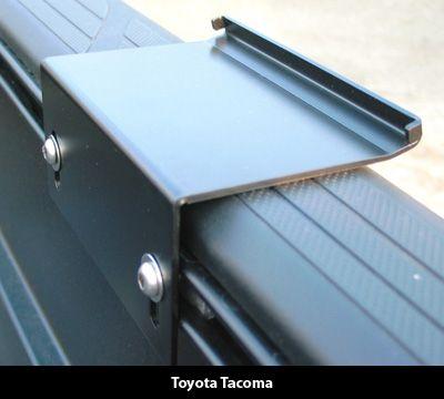 Toyota Tacoma Rack