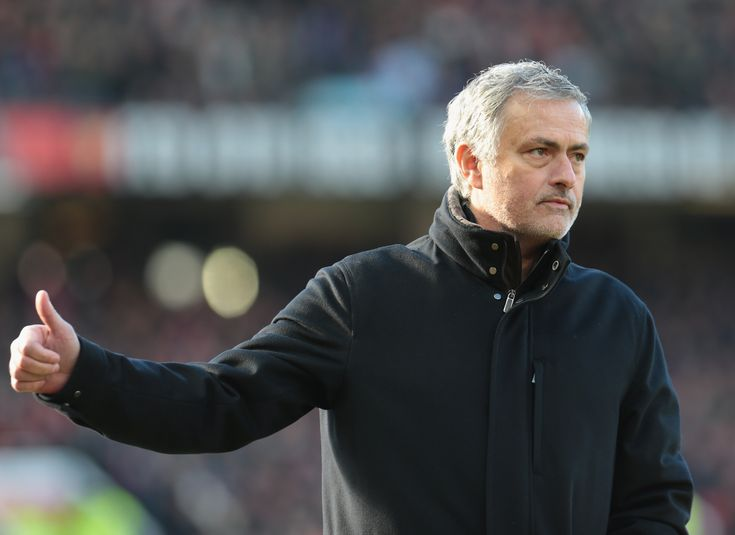 Jose Mourinho reacts to Man Utd 2 Chelsea 1  - Official Manchester United Website