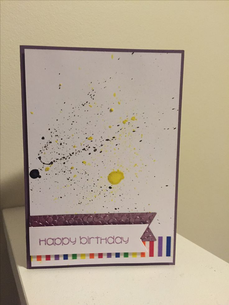 The 119 Best My Homemade Cards Images On Pinterest