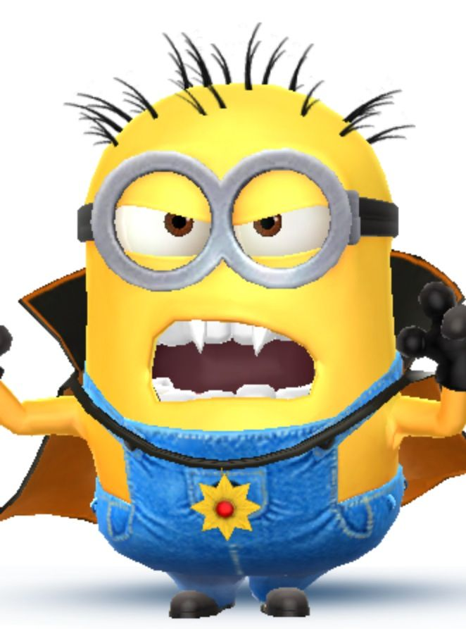Comment down below if you LOVE MINIONS!!!!