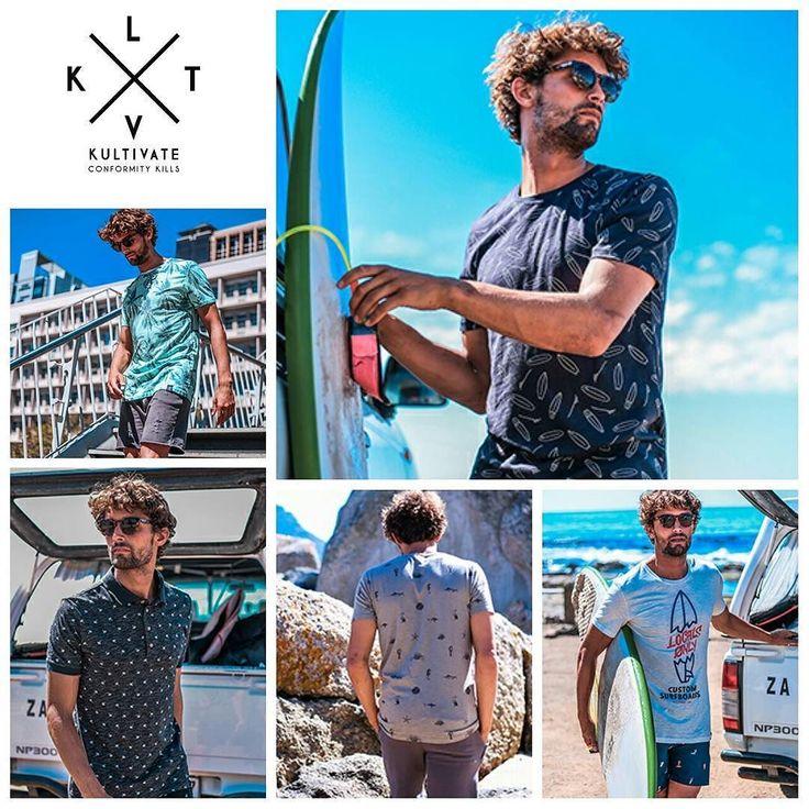 New brand in store for men Kultivate Nice #tees #polo's #shorts #pants #sweats #basics net ff anders gave prints mooie kwaliteiten lange slanke fit en goeie basis shirts. #kultivate #menfashion #shopinshop #newbrand #goedenco #jeansenlifestyle morgen #koopzondag