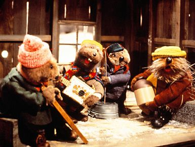 74 best Jim Henson Christmas images on Pinterest | The muppets ...