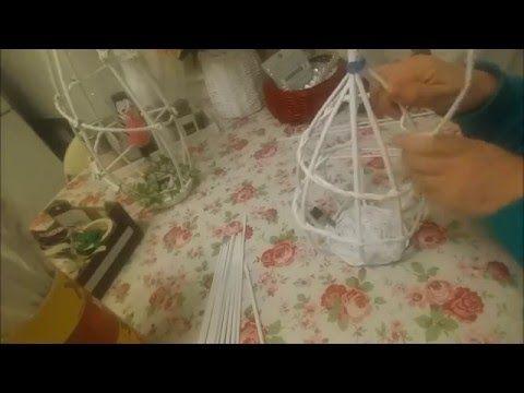 Vogel Käfig II - YouTube