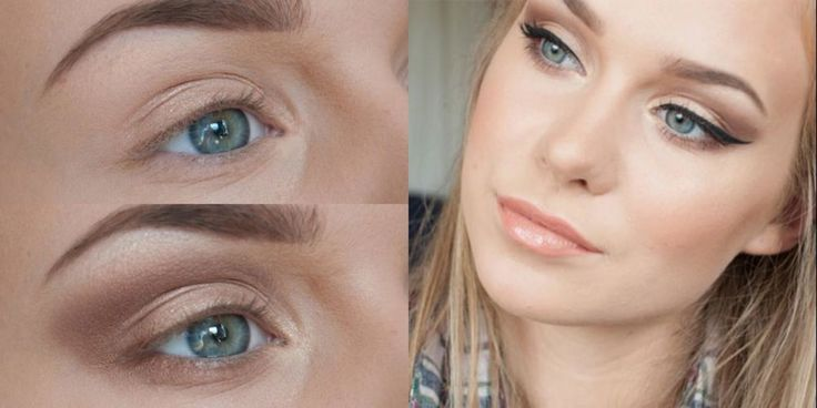 Make-up. If you do not understand norwegian the pictures are a really good help