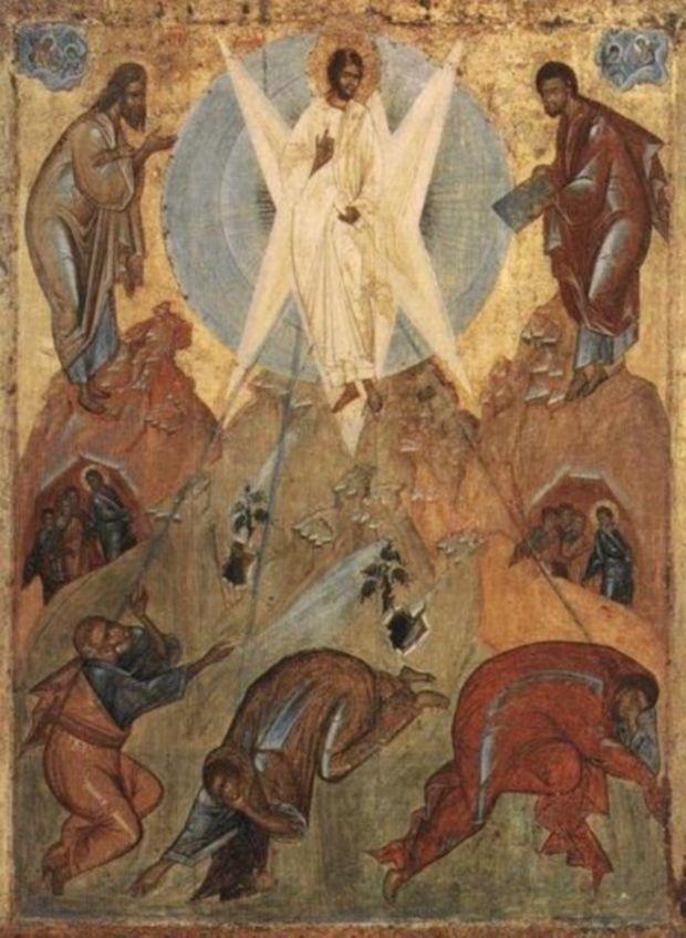 Schimbarea la Față a Domnului. Pe 6 august, creştinii prăznuiesc Schimbarea la Faţă a lui Iisus Hristos. Anul acesta, sărbătoarea pică în ziua de sâmbătă.