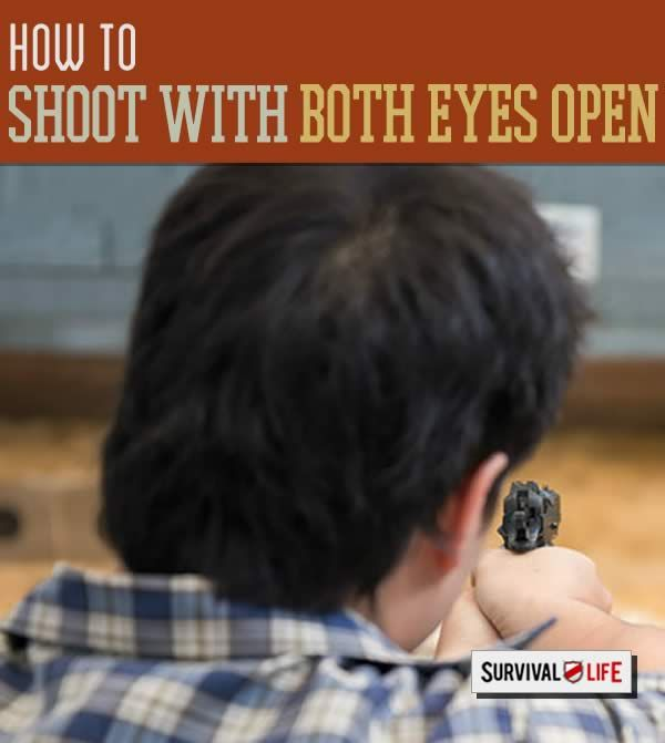Most of learned that shooting with one eye closed was the proper technique, and we have been doing it that way our whole lives. But have you ever tried shooting with both eyes open? When faced with…