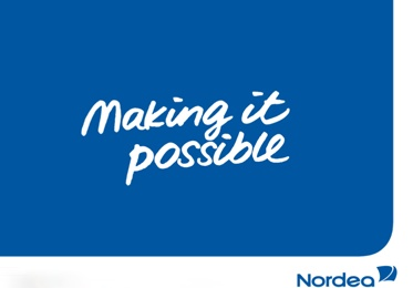 2007-2009, Karlstad, Sweden. Private Placement Advisor for Nordea Bank. Part time job during University studies and full time after completion of M.Sc.