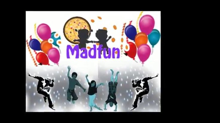 Please watch out this #video to know about #MADFUN, a #children's #birthday #party organizer in #Melbourne, Australia. To know more, visit official site: http://www.madfun.com.au/