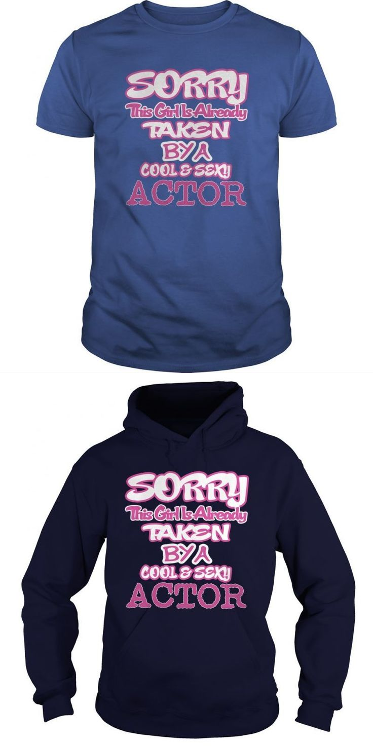 Cool And Sexy Actor Shirt.  Guys Tee Hoodie Ladies Tee Krypton Factor T Shirt X Factor Pugs T Shirt I'm An Actor T Shirt X Factor T Shirts 2015
