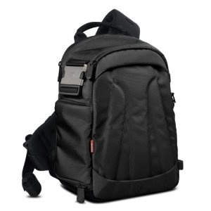 Manfrotto Agile II Stile C Sling Bag - Black