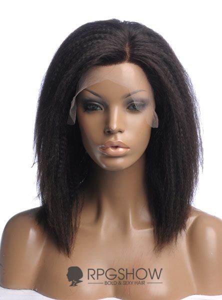 Full Lace Wigs & Lace Front Wigs | RPGSHOW - Bold & Sexy Hair Stock…