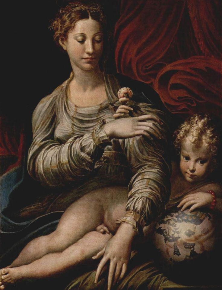 Παναγία των Ρόδων (1530)