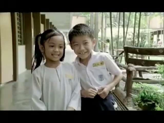 malaysia - yasmin ahmad - hong ming in love