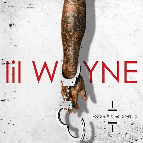 Lil Wayne is #Sorry4TheWait again releasing his new long awaited mixtape tonight #Sorry4TheWait2.  Follow on twitter @LilTunechi