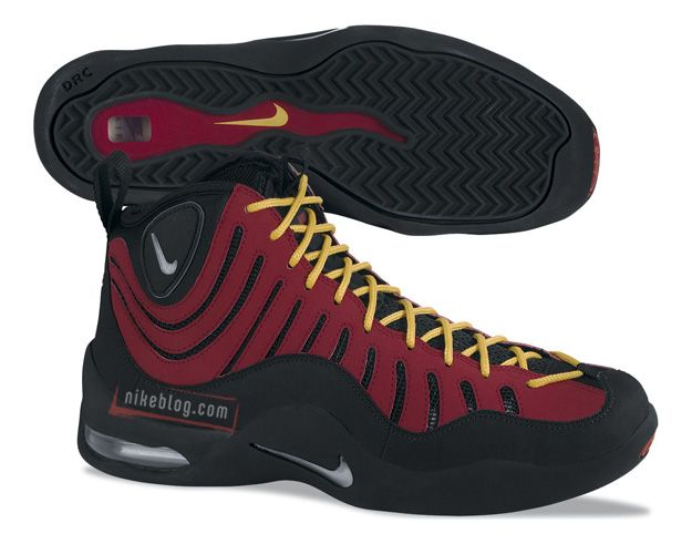 f4b1a56b699de1 Big news for classic hoops-heads there will be a Nike Air Bakin retro in ...