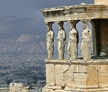 VISIT GREECE| The Acropolis of Athens or Citadel #monuments #history #art&culture