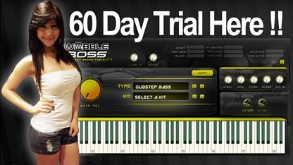 WobbleBOSS 60 Day Trial