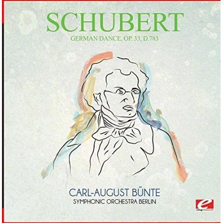 German Dance Op. 33 D.783 (Remaster)