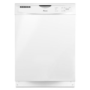 Amana Tall Tub Dishwasher, ADB1400PYW, White Reviews    Amana dishwashers make the task of doing dishes as simple as load-and-go with features like the tall tub interior, which easily fits items too big for standard dishwasher tubs. The Triple Filter Wash System eliminates prewashing and rewashing from your daily routine and delivers results in clean dishes all set for the next meal