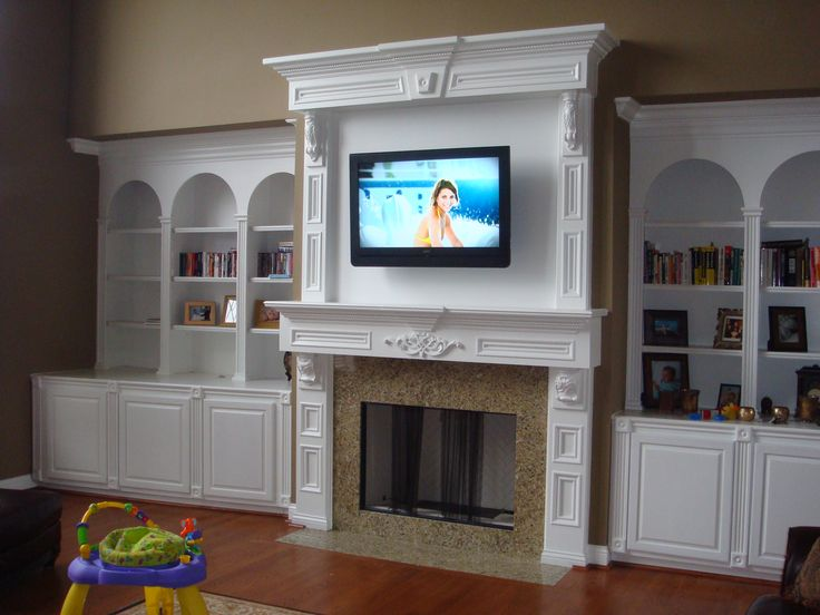 52 best Fireplace Ideas images on Pinterest