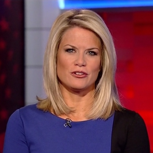 Martha Maccallum Body Martha maccallum - i always