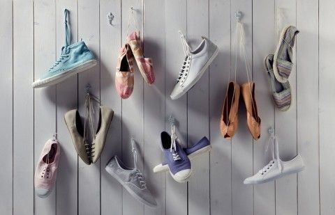 For being such an essential part of our wardrobe, it is quite often that shoes don't get the treatment they deserve. Many don't give a second thought to shoes storage, which results in reduced lifespa…