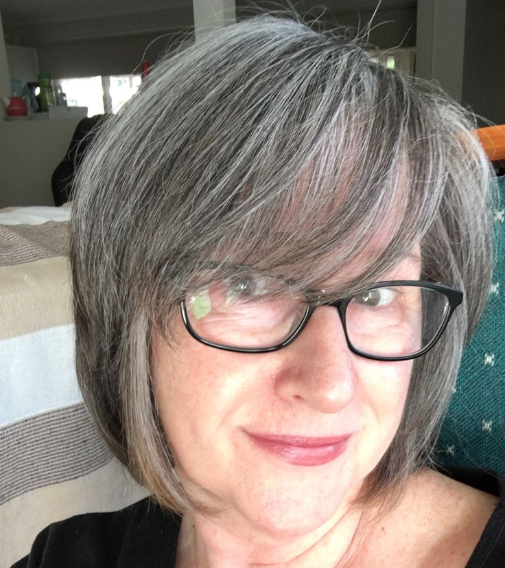 Grey Hair May 2017 Grey Grace Pinterest Gray Hair Silver Haired Beauties And Short Hairstyle