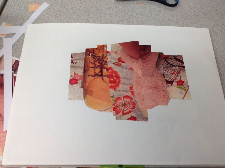 Main Photomontage