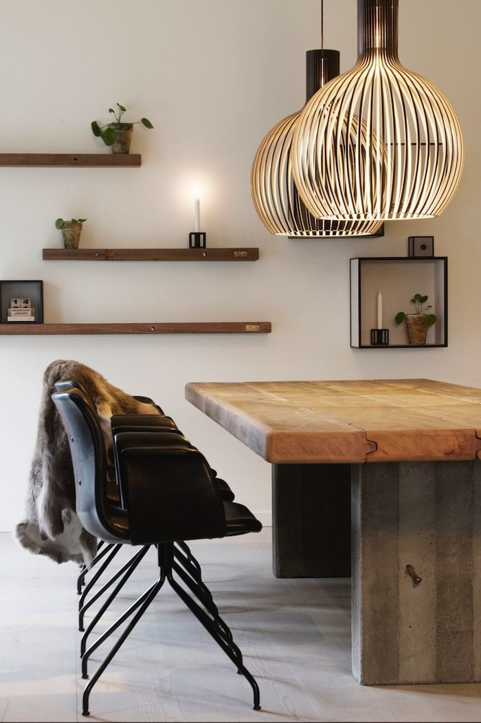 Octo Pendant Light By Secto via @2Modern