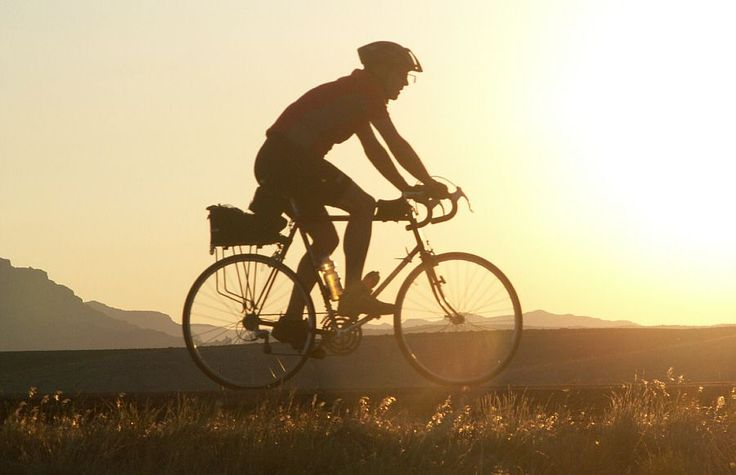America By Bicycle - Fully Supported Bicycle Tours. --bicycle bike touring cross-country adventure dream cycling--