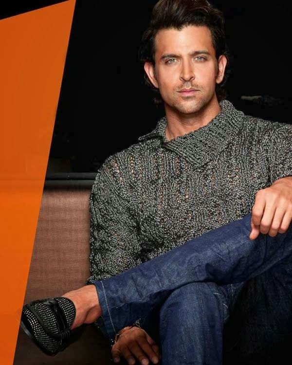 Hrithik Roshan says My mom, wife and sister are my superwomen ~ MovieMagik.in