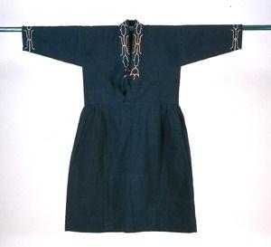 Mour アイヌ民族博物館しらおいポロトコタン 着る・装う