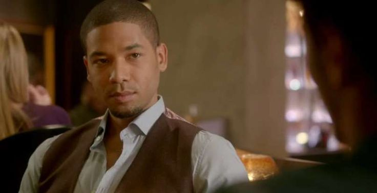 """""""Empire"""" fans will freak overJussieSmollet's guest-stint on WGN America's new show """"Underground""""... just don't expect him to be at all like Jamal Lyon."""