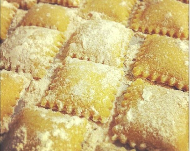 Learn the secrets of pasta making at Season, The Exclusive Cookery School