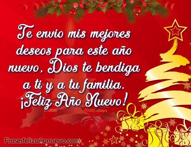 Felicitaciones De Año Nuevo 2018 Para Enviar Dedicatorias De Año Nuevo Felicitac Felicitaciones De Año Nuevo Imágenes De Feliz Año Imágenes De Feliz Año Nuevo