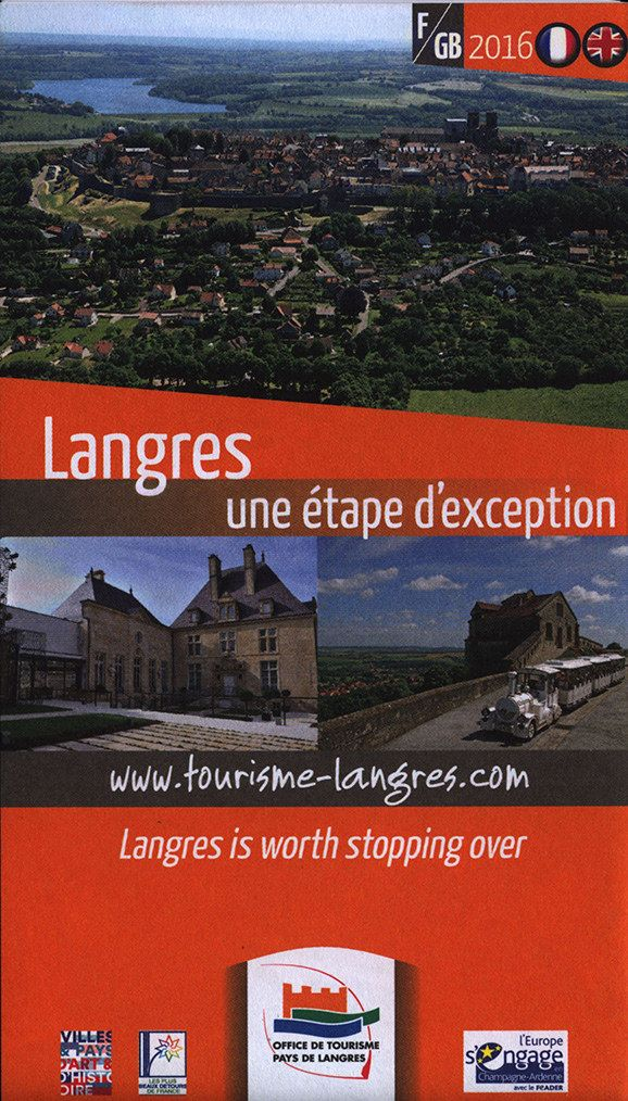 https://flic.kr/p/QdALPP   Langres une étape d'exception / Langres is worth stopping over; 2016_1, Haute-Marne co., Champagne-Ardenne r., France
